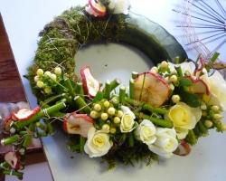r-wreath